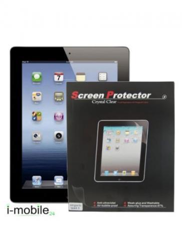 Dsiplayschutzfolie für Apple iPad 3 oder 4 für nur 2,99€ inkl. Versand