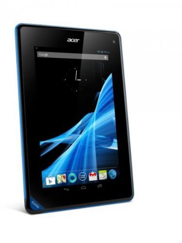 Acer Iconia B1 Tablet @Amazon für 99€