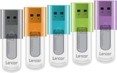 Lexar Jumpdrive S50 Color Edition 64GB