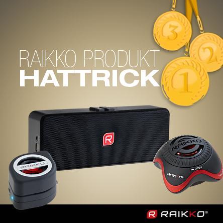 Raikko Pocket Beat V2 Bluetoothlautsprecher für 24,95€ statt 44,95€