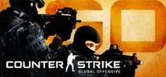 Counter-Strike: Global Offensive für 6,99€ im Wochenendangebot
