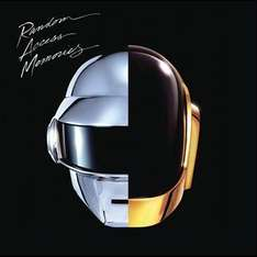 Daft Punk - Random Access Memories (320Kbps MP3)