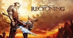 [Origin] Kingdoms of Amalur: Reckoning Collection @ Gamersgate (US)