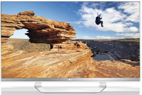 LG 47LM649S LED-Backlight-Fernseher