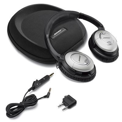 Bose QC15 (Quiet Comfort) High End Kopfhörer neu,  40% unter Listenpreis -ausverkauft