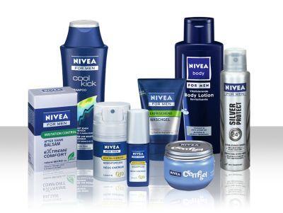 Rossmann: 6 Nivea Men Produkte kaufen und zusätzlich 25% erhalten