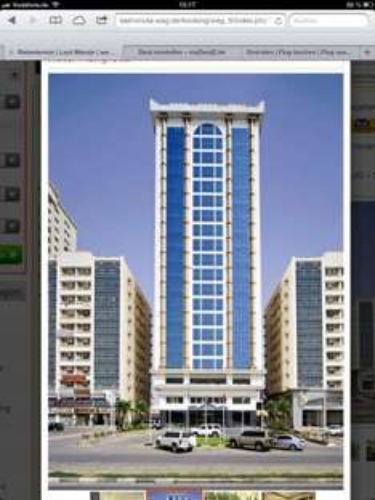 2 Wochen Ras Al Khaimah im 5 Sterne Hotel Mangrove für 2 Personen (Nähe Dubai :P )