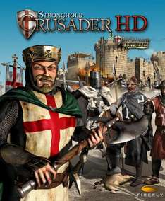 [PC-Download] Stronghold Crusader Extreme HD kostenlos bei Amazon.com (KK nötig)