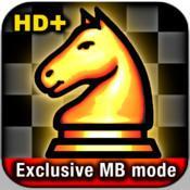 [iOS] Hervorragende Schach-App vorübergehend kostenlos