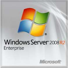 Windows Server 2008 R2 Enterprise OEM Enterprise für 709,90 inkl. VSK