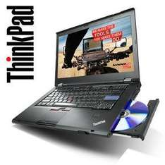 "Lenovo ThinkPad T420 4180-EA3 Vorführgerät / i5 2x 2,50GHz / 8GB RAM / 320GB HDD / 35cm (14"") WXGA++ Display / UMTS / Win7 Pro"