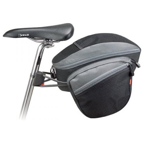Klickfix Contour Max Touring Sattelstütztasche Fahrradtasche