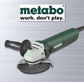 [Norma - Offline] Metabo Profi-Winkelschleifer W680