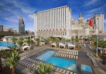 Ab Amsterdam: 9 Tage Las Vegas für 390€ p.P. (bei 2 Reisenden) inkl. Flügen, Transfer & Hotel
