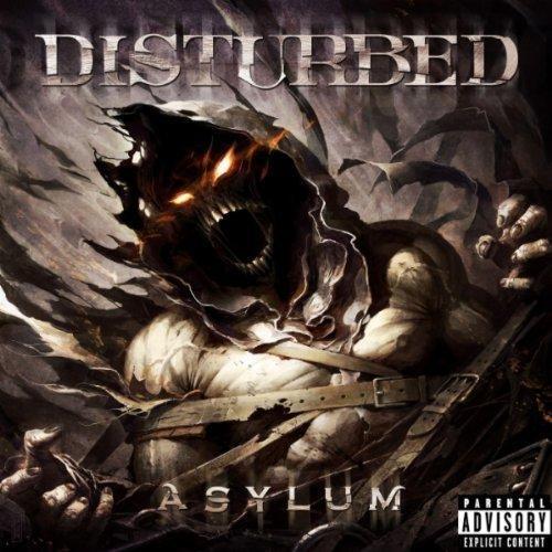 [Amazon-Osternest] Disturbed - Asylum (Deluxe) für 3,99 EUR