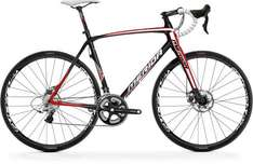 Merida Cyclo Cross Carbon 907 Carbon @Brügelmann