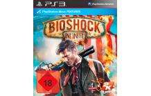 Bioshock Infinite Premium Edition PS3