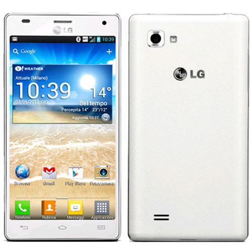 LG Optimus 4X HD P880 white für 261,80€ (mit Newslettercode) @ Getgoods