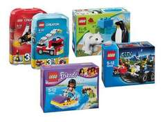 [LIDL] Lego Bausteinset je 4,99 Euro