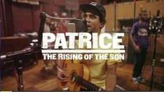"[MUSIK] Patrice ""Alive"" gratis downloaden - Song aus dem neuen Album ""The Rising of the Son"""