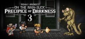 [Steam] Penny Arcade's On the Rain-Slick Precipice of Darkness 3