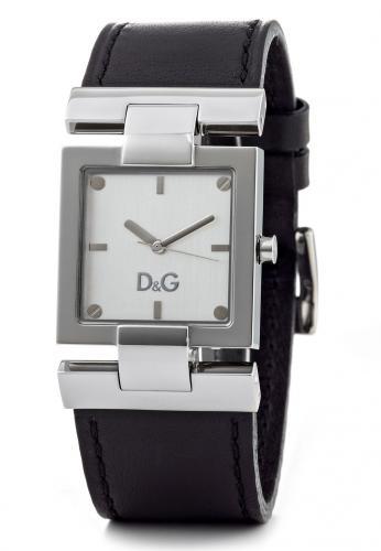 Dolce & Gabbana Damen Armbanduhr DW0632 Courmayeur für knapp 44 Euro @Amazon.UK