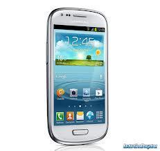 Samsung Galaxy S3 mini mit Schubladenvertrag