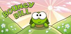 [Amazon App Store] Bouncy Bill Plus gratis
