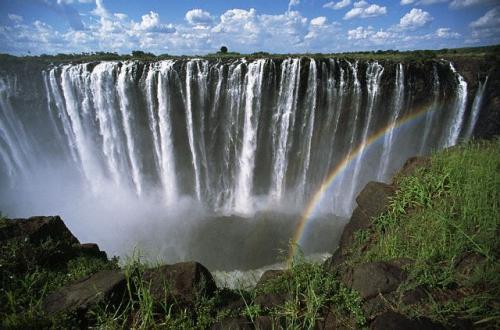Kombireise Simbabwe, Botswana und Südafrika: Flüge 591,- € ab Amsterdam / 614,- € ab München - 11 Tage Overland Camping Safari incl. Vollpension und Gebühren 589,- € p.P. - gesamt ca. 1200,- €