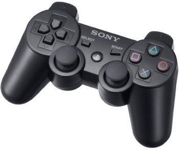 PS3 DualShock Wireless Controller in Schwarz für nur 32,99 EUR inkl. Versand [Verpackung wurde geöffnet]