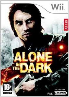 Nintendo Wii - Alone in the Dark für €2,34 [@TheHut.com]