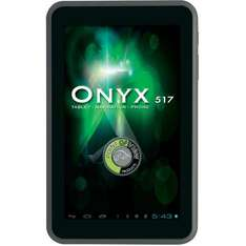 Point of View Onyx 517 Dual-SIM Tablet @conrad.de