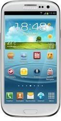 Samsung Galaxy S III in weiß für nur 283,30 EUR inkl. Versand !WIEDER VERFÜGBAR!