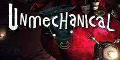 [Steam] Unmechanical pay-what-you-want @IndieGamestand, ab 0,77€