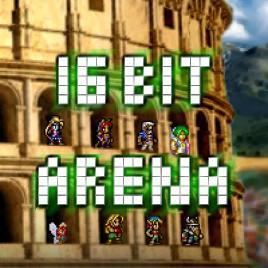 16 Bit Arena Kostenlos