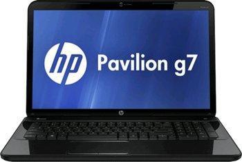 HP Pavilion g7-2303sg Notebook QuadCore I7 17Zoll
