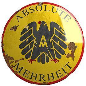 Freikarten - Absolute Mehrheit mit Stefan Raab (26.05.2013 Köln-Mülheim)