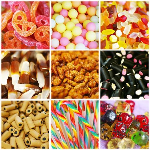 Süßigkeiten Ausverkauf: 50% auf alle Artikel ab Donnerstag - Lolly-Shop Bremen