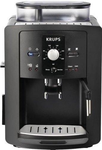 KRUPS EA 8000 Espresseria Automatic Kaffeevollautomat mit 3 Jahren Garantie für 279€ @amazon