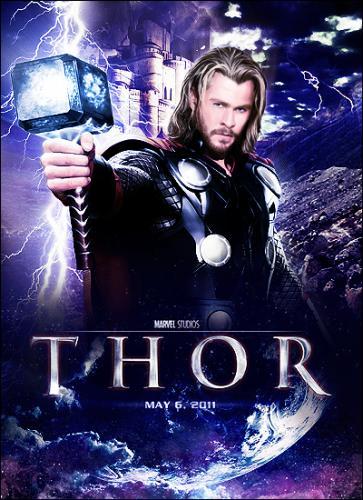 Erinnerung: Kostenlos ins Kino: THOR 3D @ o2more.de [NUR O2-KUNDEN]
