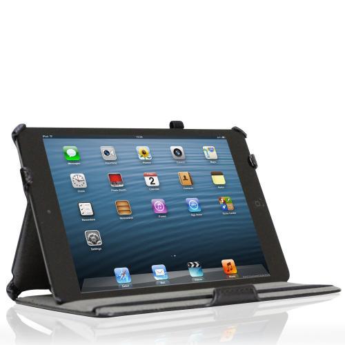 Vilros UltraSlim Tasche für Apple iPad Mini 7.9 Mit Verstellbarem Standfuß