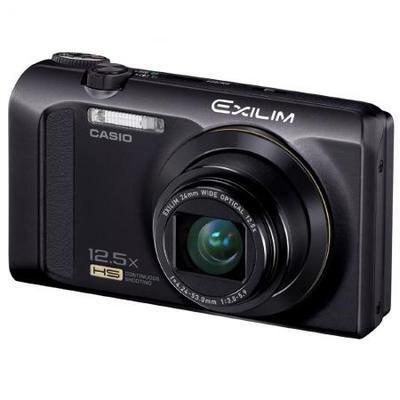ebay (redcoon) - Casio EX-ZR300BK Black Digitalkamera 139€