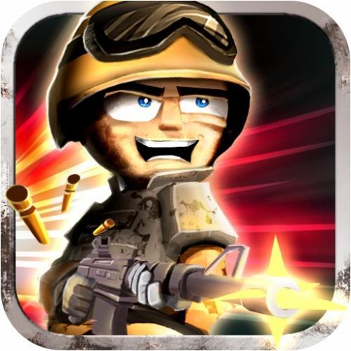 [iOS] Tiny Troopers 1 jetzt im AppStore kostenlos
