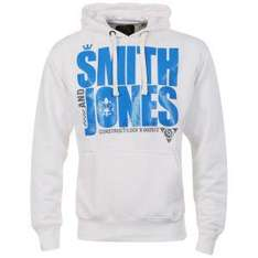 (UK) Smith & Jones Hoodie für ca. 12.81€ @ Zavvi