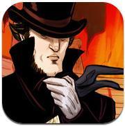 [iPad/iPhone]  Wagnerwahn App zum 200. Geburtstag von Richard Wagner heute kostenlos (Graphic Novel/Interaktives Buch)