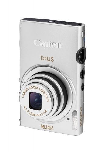 Canon IXUS 125 HS für ~98,86 € @Amazon.co.uk