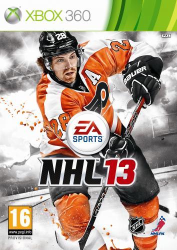 NHL13 für xbox360 @amazon WHD