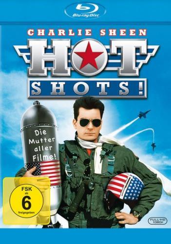 Hot Shots! 1 & 2 [BD] je 9,97€