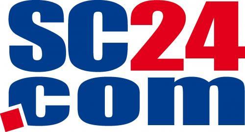 Bis zu 50% bei SC24.com