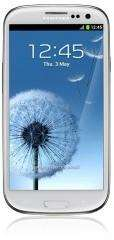 Samsung Galaxy S3 I9300 in weiss 16GB für 294,30 EUR